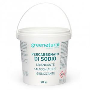 Percarbonato 500 gr