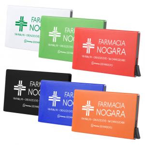 Portacard RFID
