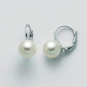 MILUNA-Orecchini di perle