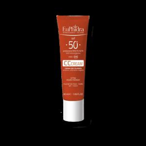 CC cream 50+