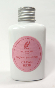 Profumo lavatrice  clean wash 100ml