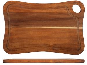 Tagliere in legno di acacia 39x26