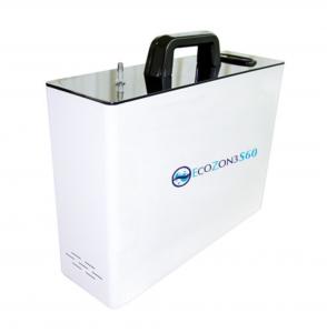 Sanificatore  Generatore  di Ozono  ECOZON S60 F -  Per ambienti fino a 60,00 mq
