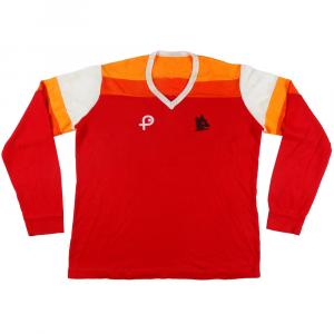 1979-80 Roma maglia home #5 XL