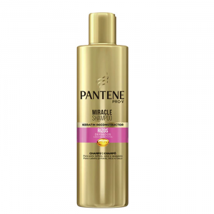Pantene Miracle Curls Repair & Care Shampoo 270ml