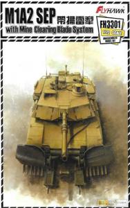 Abrams M1A2 SEP