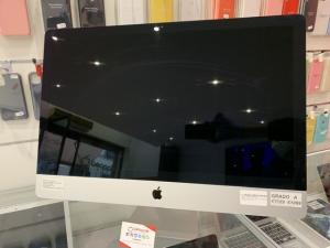 Apple iMac 2013 - intel® i5 27 - RAM 8GB Geforce gtx 775m 2gb - (Ricondizionato)