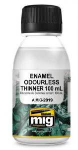 ENAMEL ODOURLESS THINNER
