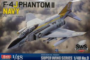 F-4J Phantom II Navy