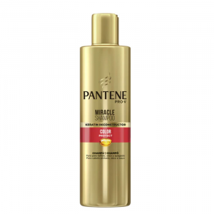Pantene Miracle Color Ripara & Proteggi Lo Shampoo 270ml