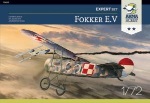 Fokker E.V