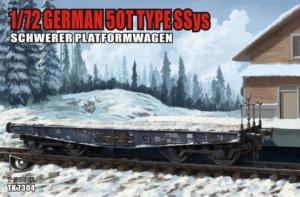 German 50T Type SSys