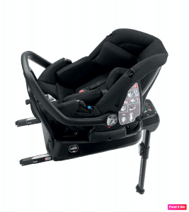 Base Isofix 2 in 1 Cam S132