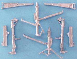 Grumman F-14A/F-14B/F-14D Tomcat Landing Gear