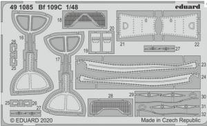 Me 109C (MSVIT)