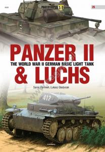 PANZER II & LUCHS
