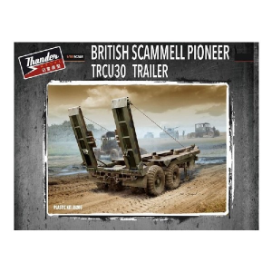 SCAMMELL PIONEER