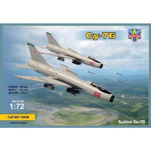 SU-7B FITTER