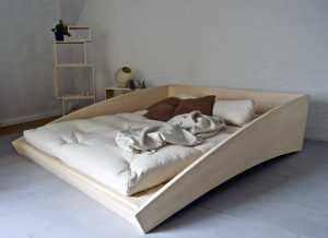 OPLOOP letto reversibile