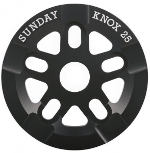 Sunday Knox Corona | Colore Black