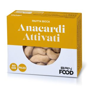 Anacardi Attivati Pocket