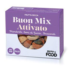 Buon Mix Attivato Pocket