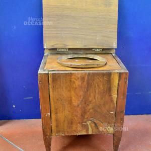 Comoda Vintage In Legno