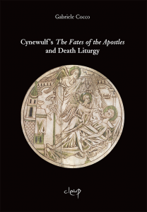 Cynewulf's The Fates of the Apostles and Death Liturgy