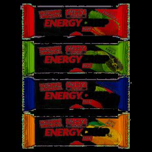 WHY SPORT ENERGY CRISP