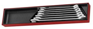 Serie chiavi combinate in pollici TengTools TTX2640