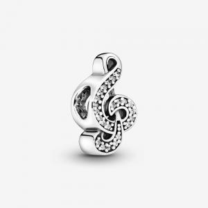 Charm Chiave di violino dolce musica