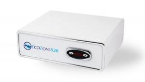 Generatore  di ozono  portatile per sanificazioni ambiente , anche per veicoli ,camper , .