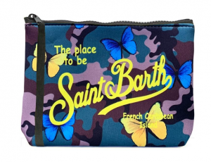 Pochette MC2 Saint Barth