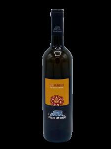 Lucignolo 2017 - Podere San Biagio