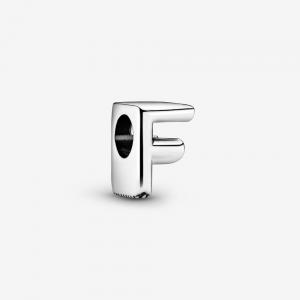 Charm dell'alfabeto Lettera F