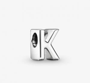 Charm dell'alfabeto Lettera K