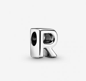 Charm dell'alfabeto Lettera R