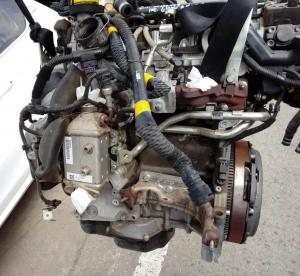 Motore usato Fiat Tipo cod. 55266963
