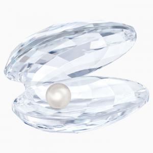Swarovski Conchiglia con perla piccola 5285132