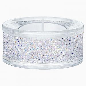 Swarovski Portacandele Shimmer Crystal 5428722