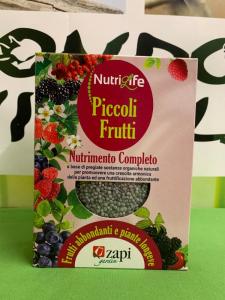 NUTRI LIFE PICCOLI FRUTTI frutti di bosco 1kg