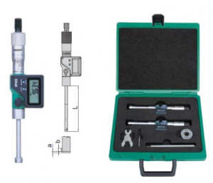 Set micrometri per interni digitali 3127-202