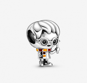 Harry Potter, charm Harry Potter