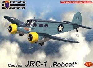 Cessna JRC-1 Bobcat