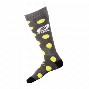 O`NEAL PRO MX SOCK CORP CANDY (ONE SIZE)-2