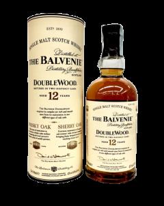Whisky The Balvenie DoubleWood 12 anni - Speyside- Scozia