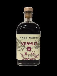 Vermut 25 Fred Jerbis - Opificio Fred S.r.l. (Friuli)