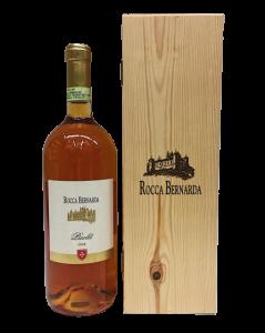 Picolit Rocca Bernarda Magnum confezione legno – (UD)