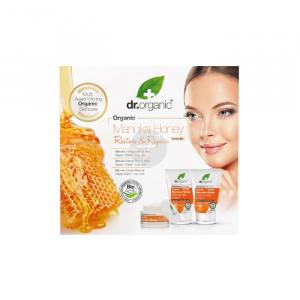 Dr. Organic Manuka Honey Restore & Repair Set 2020