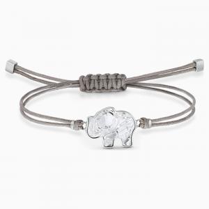 Swarovski Braccialetto Power Elefante 5518653